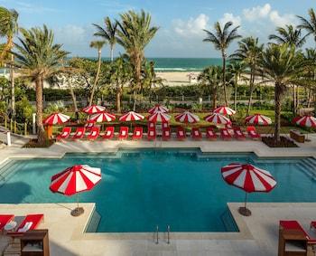 Hotel - Faena Hotel Miami Beach