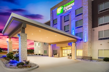 Hotel - Holiday Inn Express & Suites Litchfield West