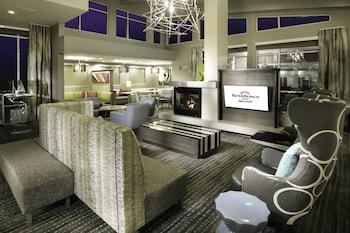 奥古斯塔住宅飯店 Residence Inn Augusta