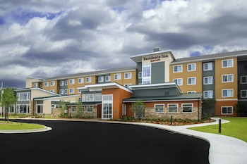 Residence Inn Augusta photo