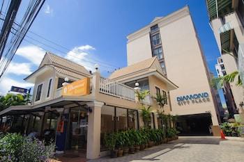 Diamond City Place