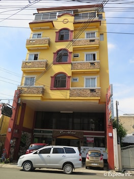 Las Casitas de Angela Hotel - Hotel Front  - #0