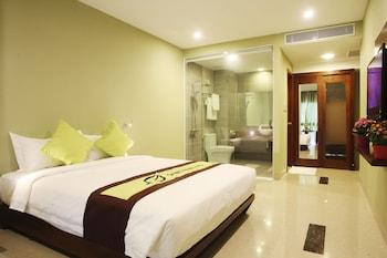 グリーン ハウス ホテル