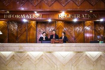 Hotel - Grand Menteng Hotel