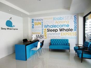 Hotel - Sleep Whale Express