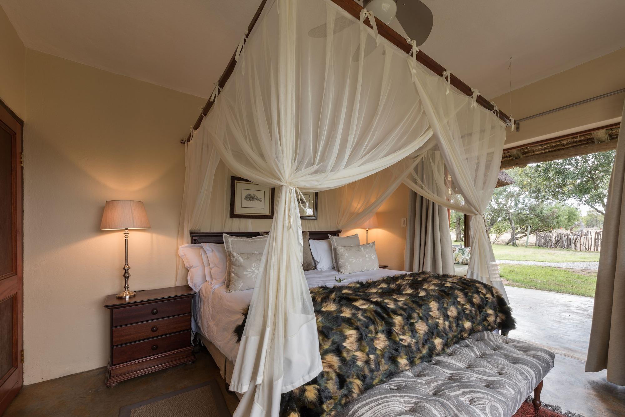 Tintswalo Safari Lodge, Ehlanzeni