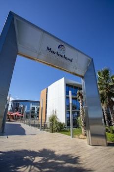 Marineland Hotel