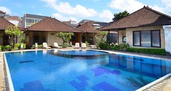 Hotel - Taman Sari Cottages 2