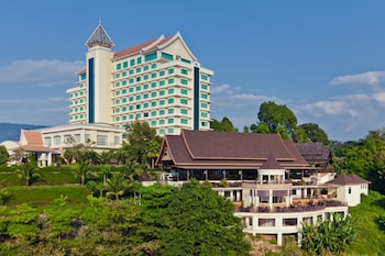 Champasak Grand Hotel - Featured Image  - #0