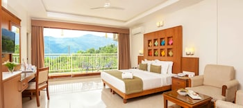 Hotel - The Fog Munnar Resorts & Spa