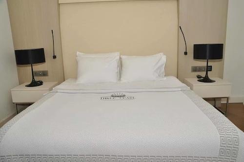 Emir Grand Hotel, Yomra
