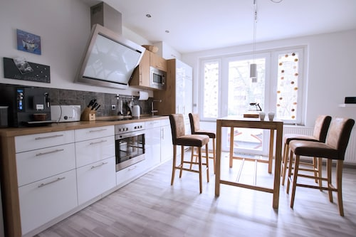 . Apartment Hannover Top Citylage