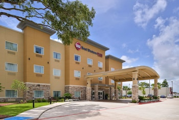 Hotel - Best Western Plus Lake Jackson Inn & Suites