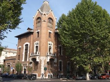 Hotel - Residenza Villa Marignoli