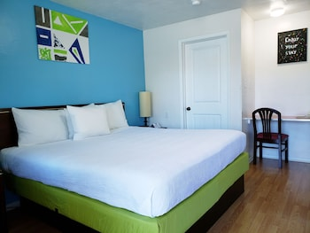 Hotel - City Center Motel Medford Downtown - RCC