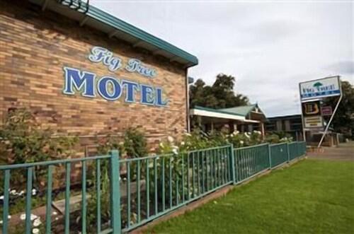 . Fig Tree Motel