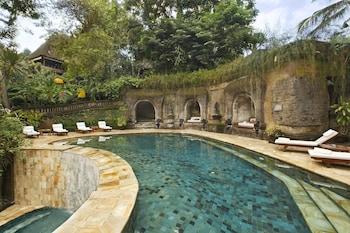 Hotel - Warwick Ibah Luxury Villas & Spa