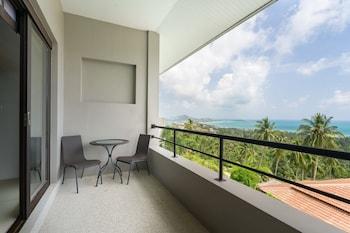 NB Villa Donna - Balcony  - #0