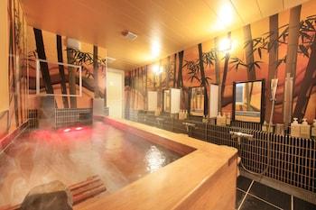 Hotel - Centurion Cabin & Spa Ladies