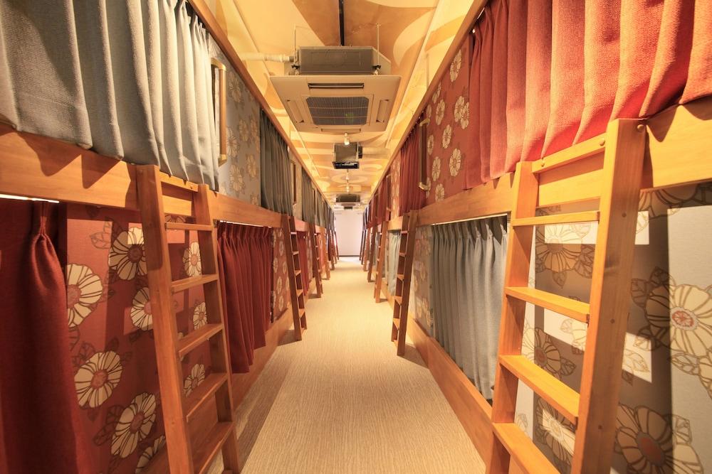 Centurion Cabin & Spa Ladies, Shinjuku