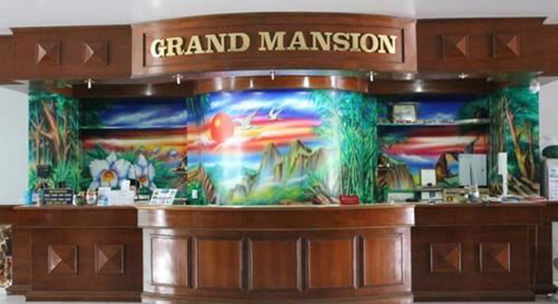 Grand Mansion