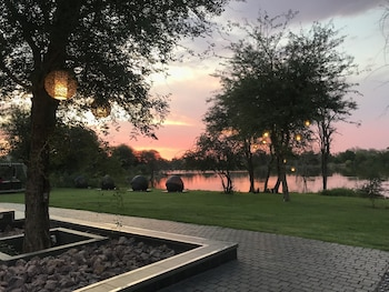 Palala Boutique Game Lodge & S..
