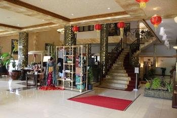 ザムザム ホテル アンド コンベンション