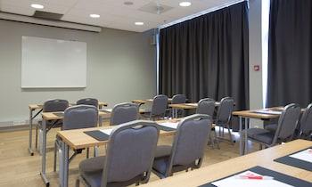 Thon Hotel Halden - Business Center  - #0