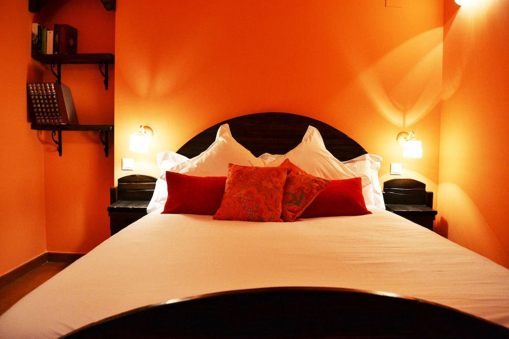 Hotel Posada de Quijada
