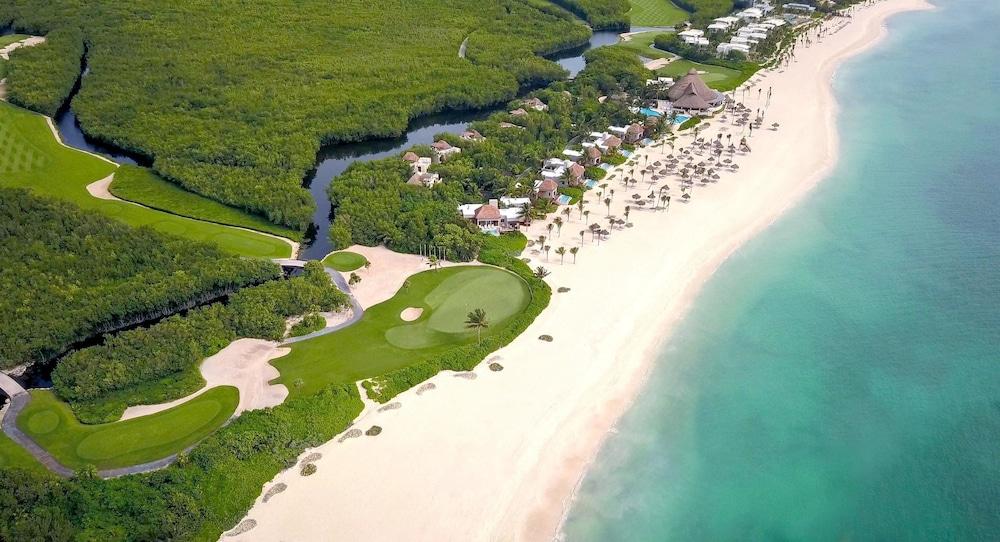 Fairmont Mayakoba Riviera Maya - All Inclusive