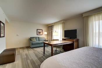 Hotel - Hampton Inn & Suites Milwaukee West