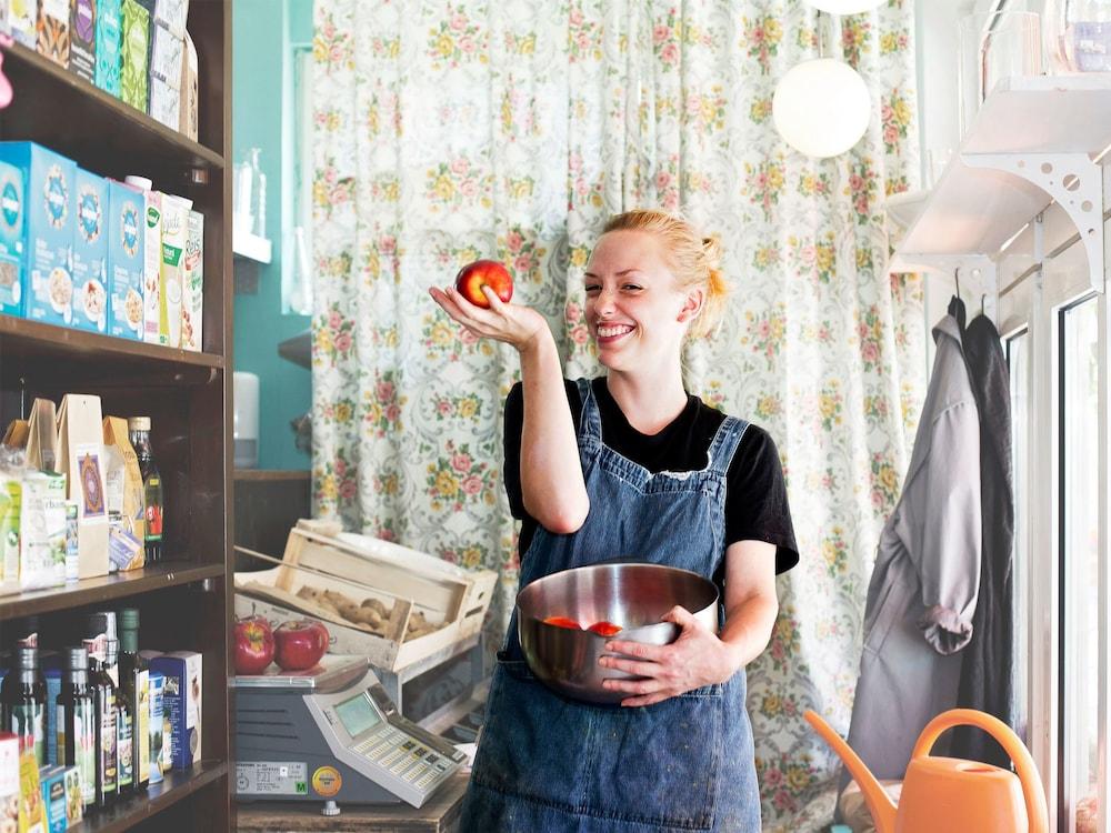 grätzlhotel karmelitermarkt