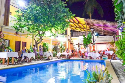 . Hôtel Coco Lodge