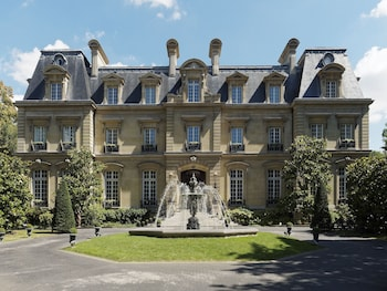 Hotel - Saint James Paris - Relais & Chateaux