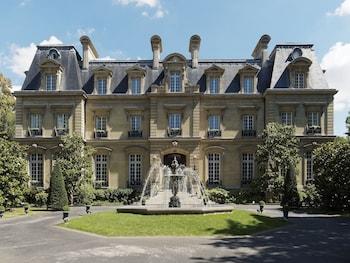 Hotel - Saint James Paris - Relais & Chateaux