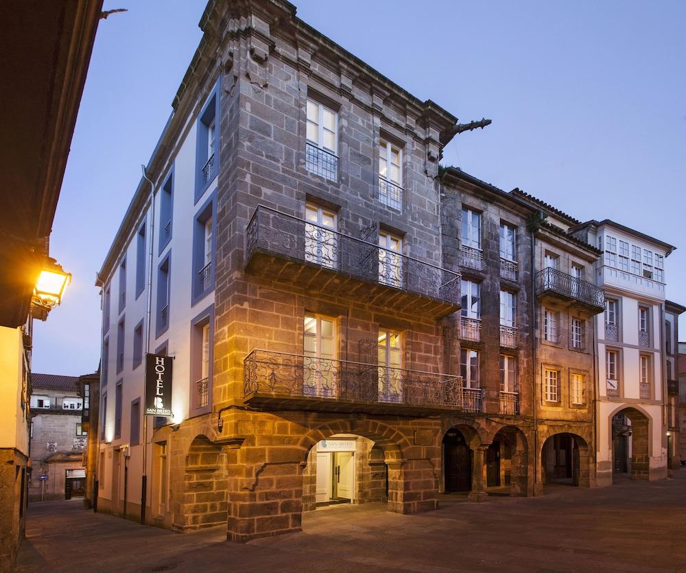Hotel Alda San Bieito