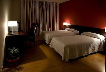 Hotel - Hotel Millán
