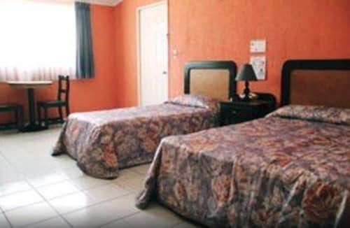 Hotel Las Villas, San Luis de la Paz