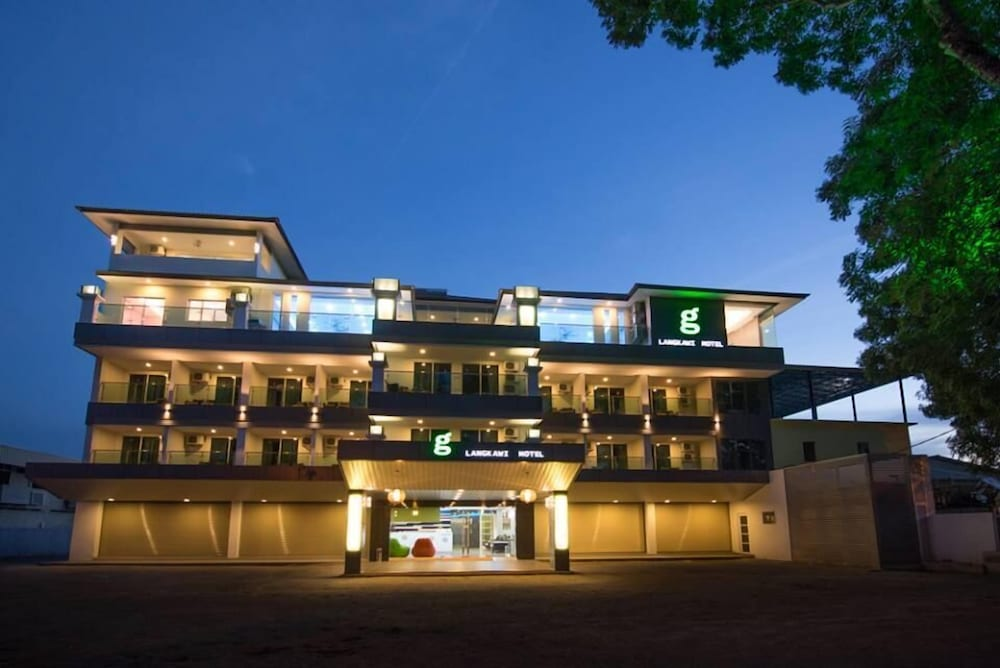 G langkawi Motel