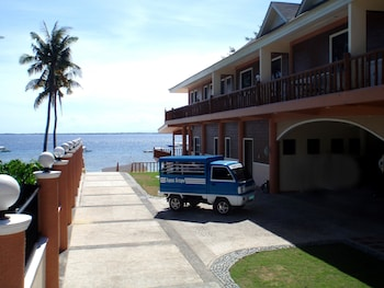 Punta House Cebu Exterior