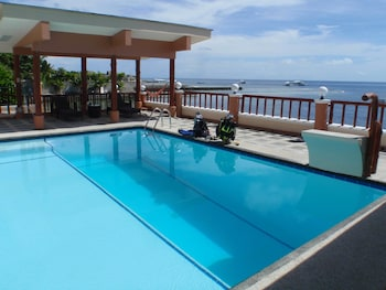Punta House Cebu Outdoor Pool