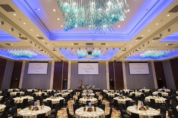 Crown Towers Manila Ballroom