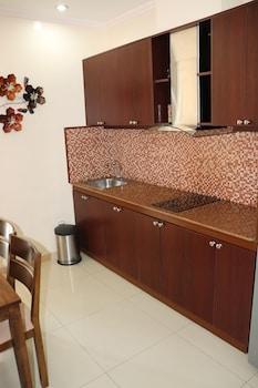 Primavera Residences Cagayan Private Kitchen