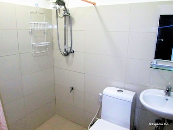 Primavera Residences Cagayan Bathroom