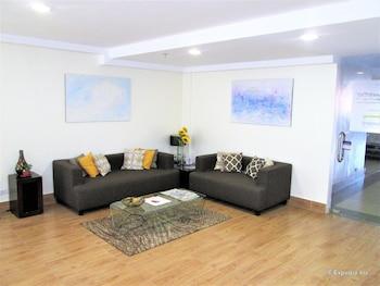 Primavera Residences Cagayan Lobby Lounge