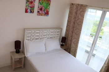 Primavera Residences Cagayan Guestroom