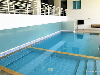 Primavera Residences Cagayan Indoor Pool