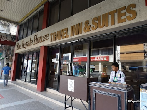 The Royale House Travel Inn & Suites, Davao City