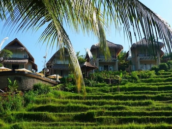 Hotel - Surya Shanti Villa