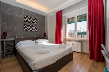 Double Room, City View